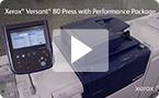 Versant 80 – Performance Package (2:10)