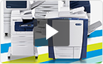 Explore ConnectKey Technology enabled Multifunction Printers and their optional accessories, understand detailed specifications, and customize configurations.