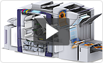 Interactive product demo: experience the ColorQube 9301/9302/9303 at your pace.