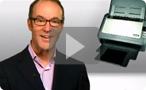 Watch videos on the Xerox DocuMate Scanners channel