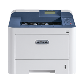 Specifications For Phaser 3330 Printer Xerox