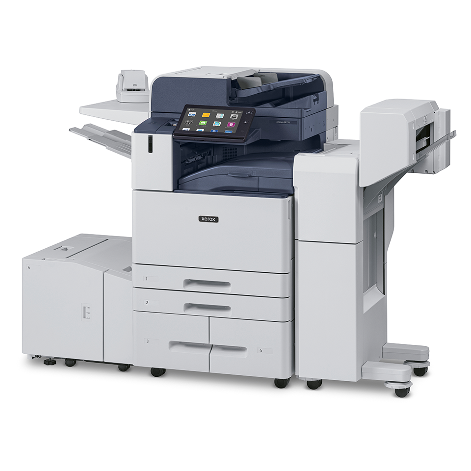 All In One Printers Multifunction Laser Printers Xerox