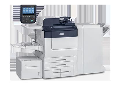 Impressora Xerox® PrimeLink® C9065/C9070