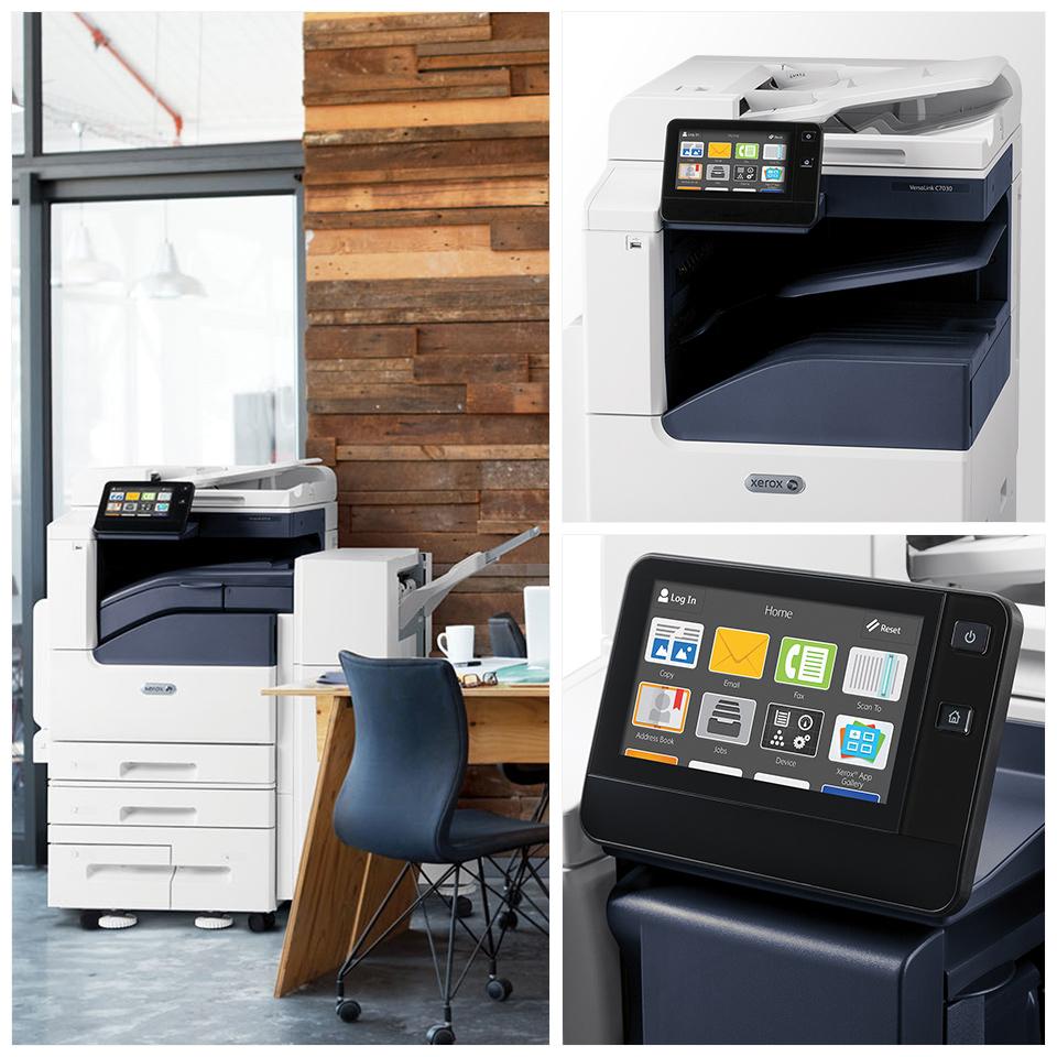 Xerox B7000