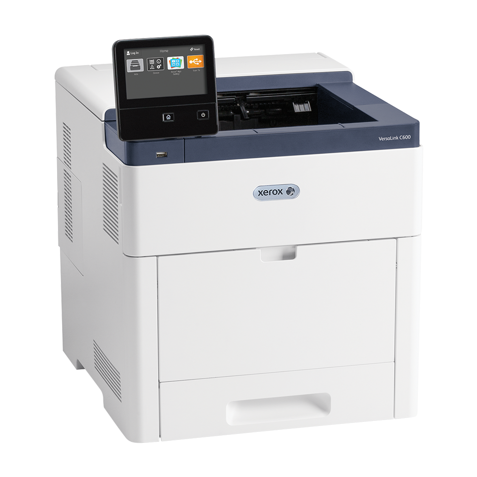 Multifunction Laser Printers / All-in-One Laser Printers - Xerox