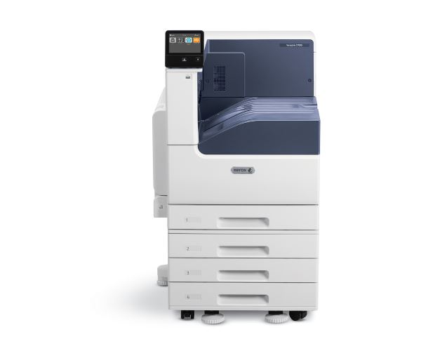 VersaLink C7000 Series Color Multifunction Printers - Xerox