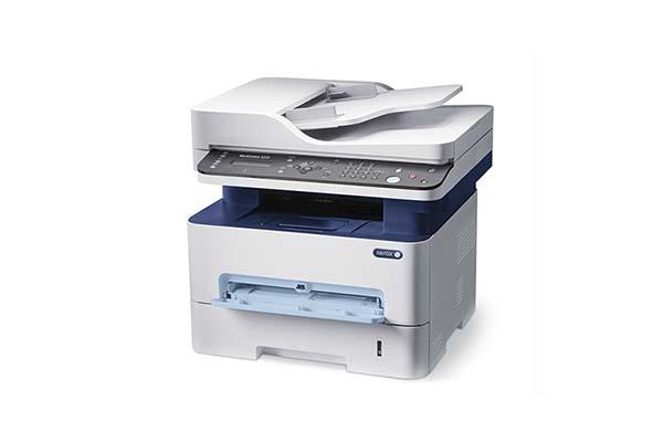 Xerox Workcentre 3225 Multifunktionsgerat
