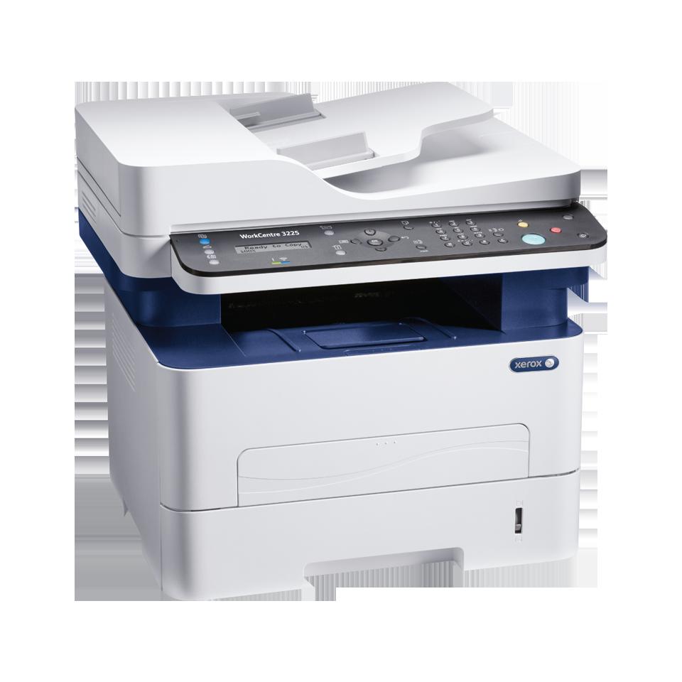 Multifunction Laser Printers / All-in-One Laser Printers - Xerox