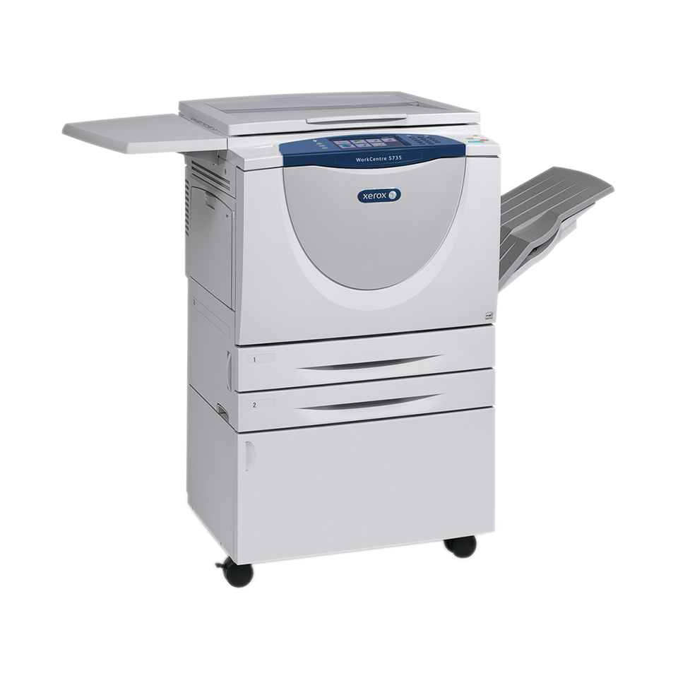 XEROX WORKCENTRE 5735 WINDOWS 8 DRIVER DOWNLOAD