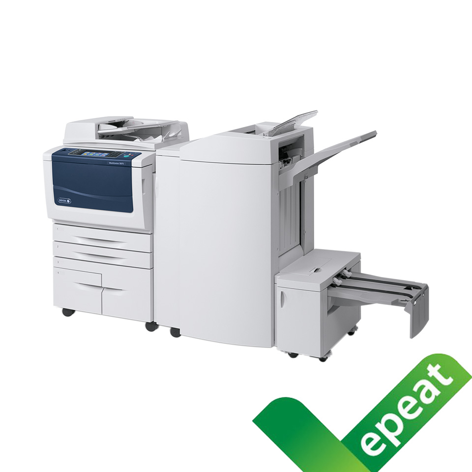 WorkCentre 5800 Series, Black and White Multifunction