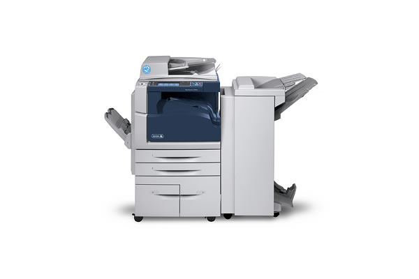 NEW DRIVERS: XEROX WORKCENTRE 5955