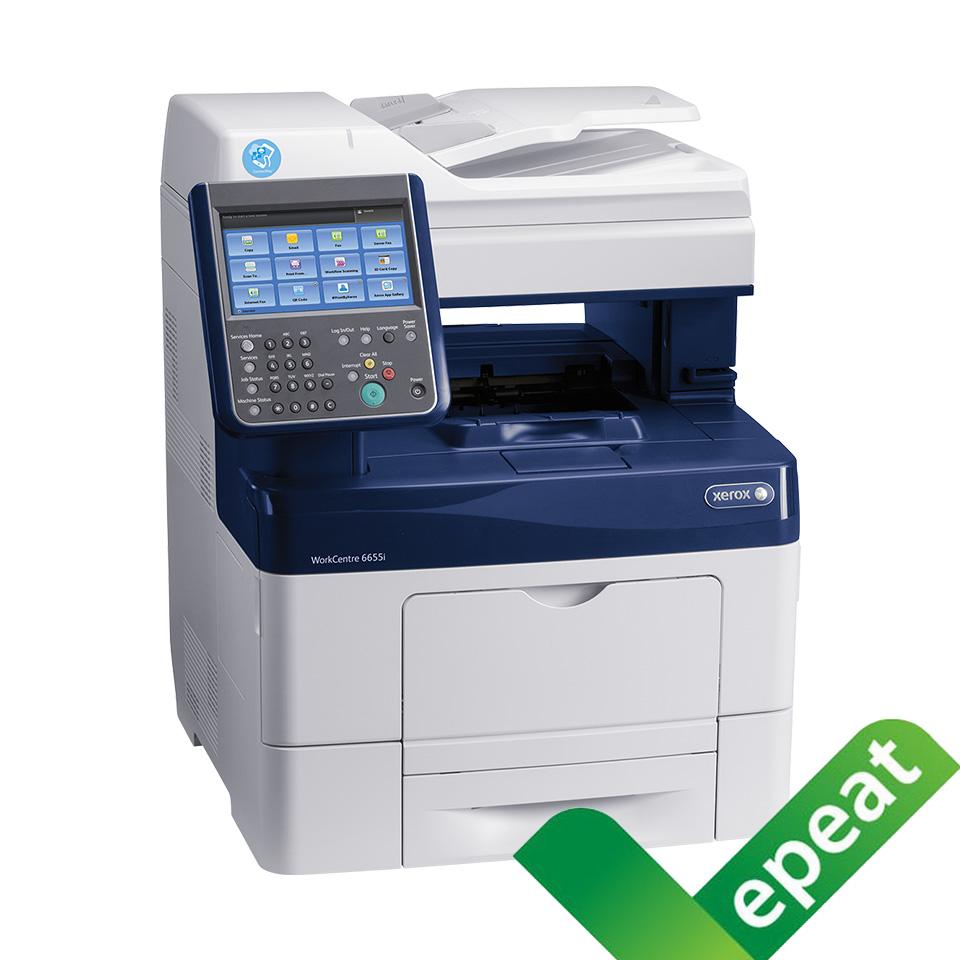 WorkCentre® 6655i