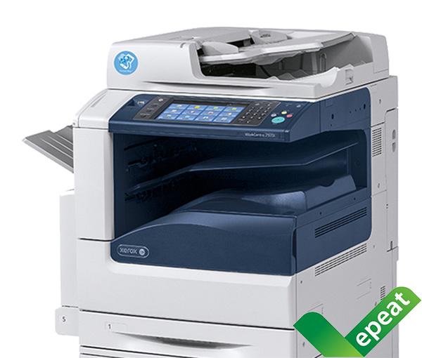 Workcentre 7970i Multifunctionele Printer Xerox