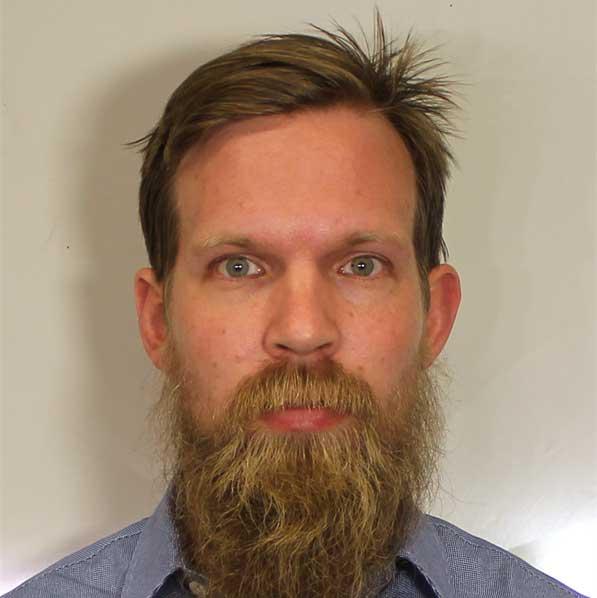 Dr. John-Olof Nilsson, finalist till Chester Carlsons Forskningspris 2015