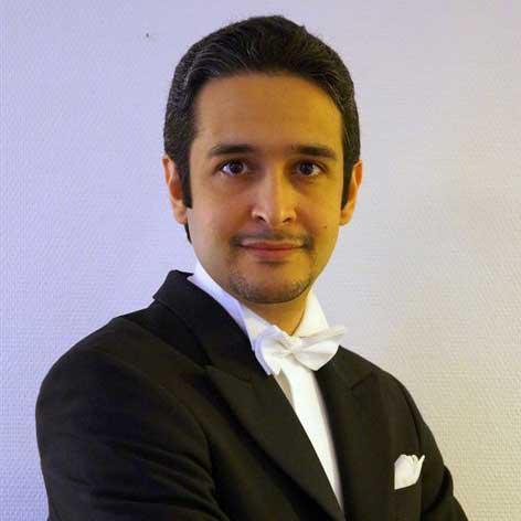 Dr. Shahrouz Yousefi, finalist till Chester Carlsons Forskningspris 2015