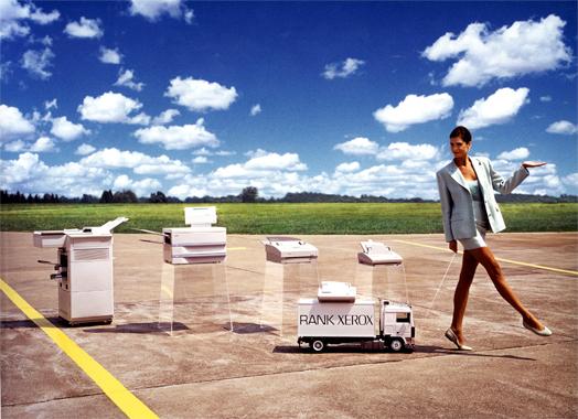 Xerox Italia compie 50 anni