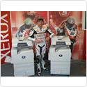 Xerox fortsätter sponsra Ducati Superbike Team