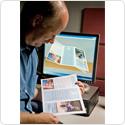 Cientistas da Xerox voltam a inovar e desenvolvem visualização de documentos a 3-D para evitar surpresas na impressão