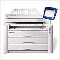 Novo sistema Xerox de grandes formatos oferece precisão de impressão de elevada velocidade