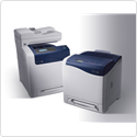 Xerox Phaser 6500 and WorkCentre 6505