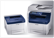 Xerox Phaser 3610 and Xerox Work Centre 3615