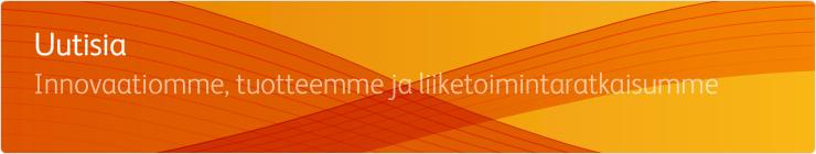 Uutishuone Xerox Suomi