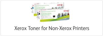Xerox Replacement Cartridges