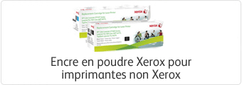 Xerox Replacement Cartridges