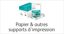 Consommables non-Toner Xerox