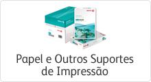 Suprimentos Xerox para impressão
