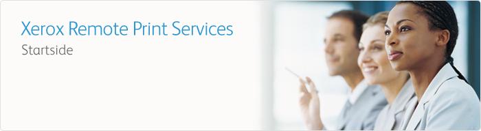 Remote Services til Xerox E-Måleraflæsninger - Xerox Kontostyring