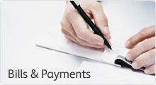Bills & Payments