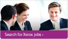 Search for Xerox Careers