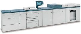 Digital Color Presses
