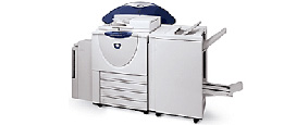 WorkCentre Pro & CopyCentre Digital Copiers