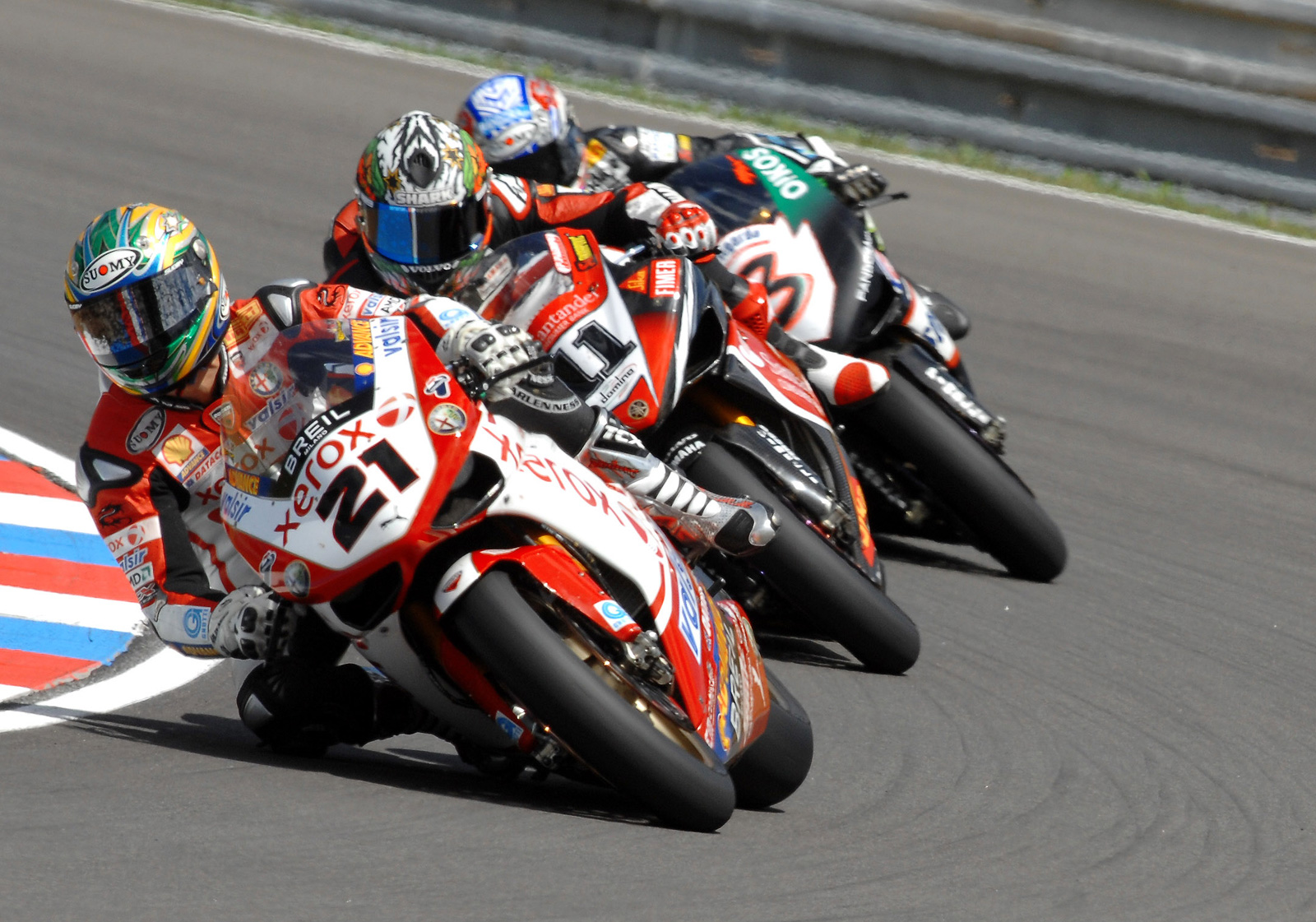 Troy Bayliss - Images Colection