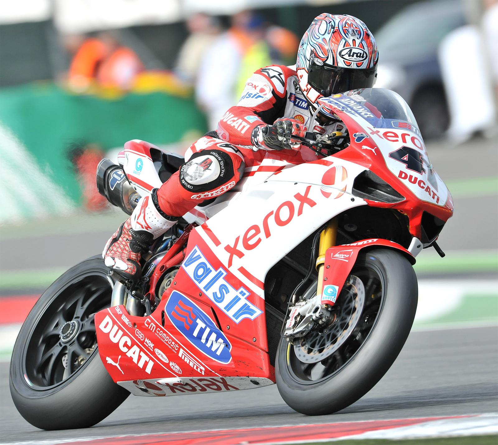 World Superbike Images Gallery: 2010 Superbike Racing