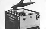 Xerox History Timeline - Model A Copier
