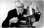 Xerox History Timeline - Chester Carlson
