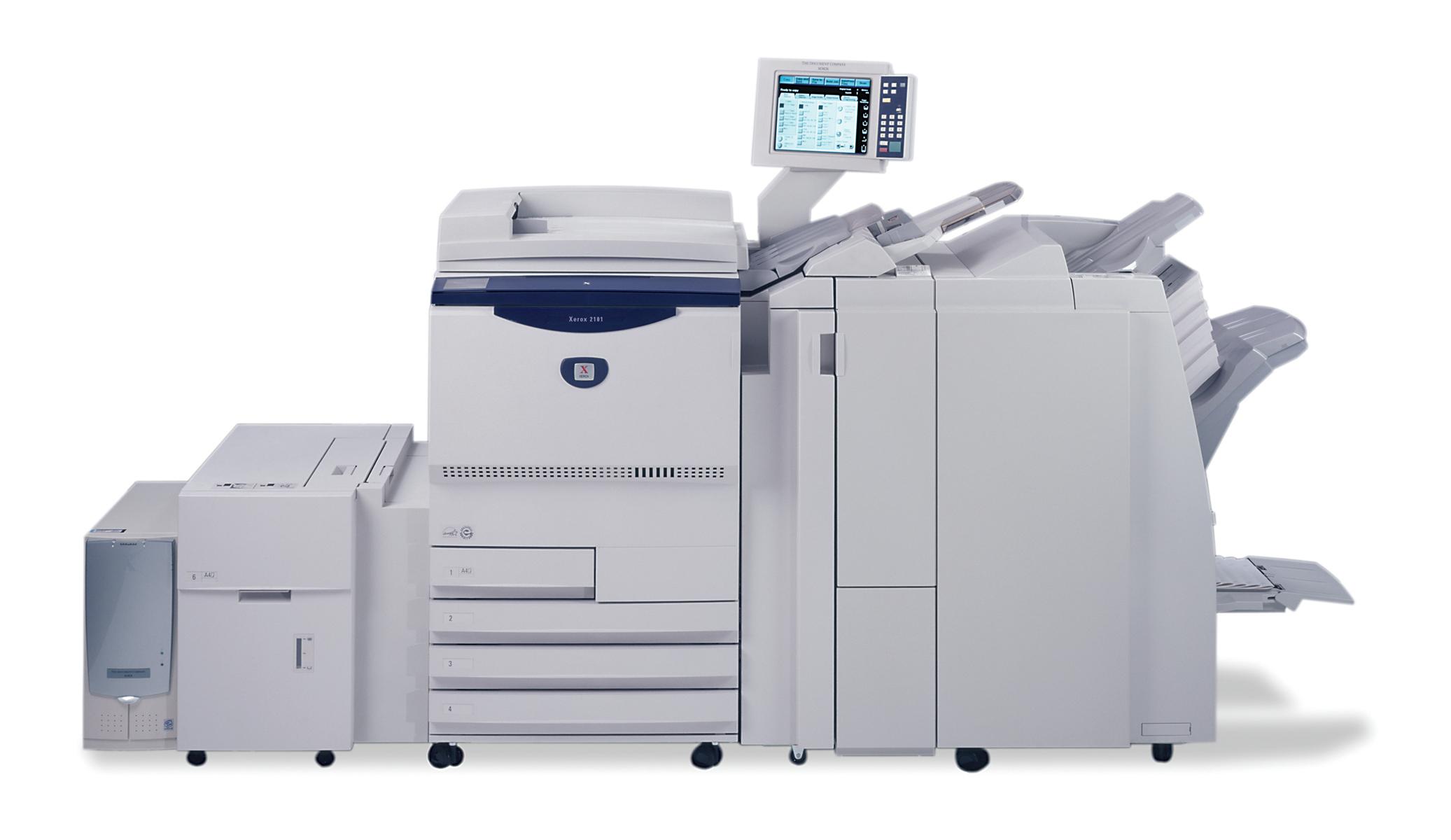 printer xerox machine