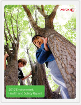 2012 Environmental Health & Safety Report