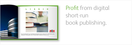 Short Run Book Printing is Economical with Xerox Premier Partners