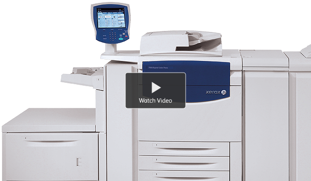 Xerox 700i/700 700 DCP video 640x374 en