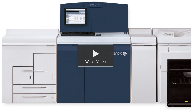 Xerox Nuvera 1XX EA Series NV 144MX video 640x374 en