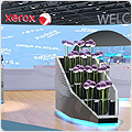 Innovative, inviting, informative – that's what attendees will experience when they visit Xerox's stand at drupa 2012. Xerox will be the place to connect with digital printing opportunities, see a wide range of digital presses and workflow solutions and join in learning sessions that focus on your specific print business needs.