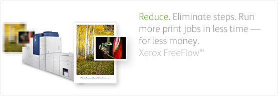 FreeFlow Solutions for Print Management