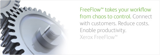 Workflow: Where does FreeFlow fit in?