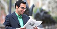 Inovace zvyšují množství reakcí a poptávky po inzerci v Daily Telegraphu