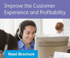 How Xerox Can Improve the Customer Experience and Profitability in High Tecn and Telecommunications Companies