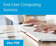 End-User Computing Services (PDF, 978 KB)